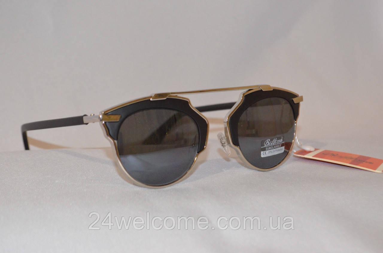 Солнцезащитные очки женские DIOR черный глянец - Интернет магазин WELCOME в  Харькове 3d74565b609