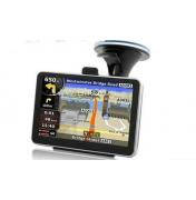 "Новигатор 4.3"" Pioneer GPS с картами для копа"