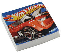 "Ластик квадратный ""Hot Wheels"""