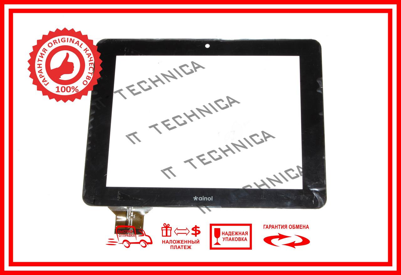 Тачскрин 177x137mm 40pin C177137A1-PG FPC647DR