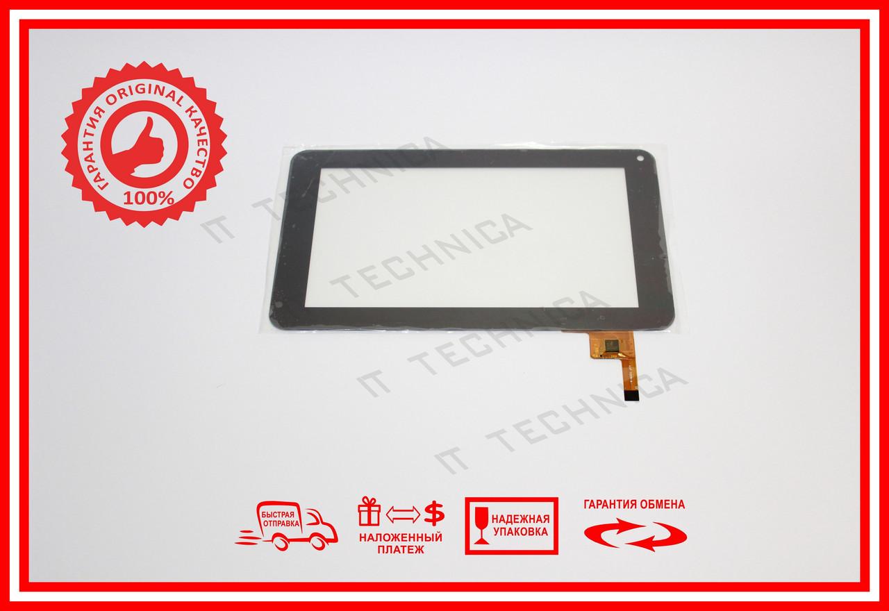 Тачскрин 186x111mm 12pin FM700402TC ZJX