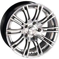 Автомобильный диск, литой Zorat Wheels 271 R15 W6.5 PCD4x100 ET38 DIA73.1