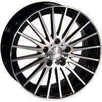 Автомобильный диск, литой Zorat Wheels 833 R15 W6.5 PCD5x110 ET40 DIA73.1