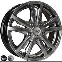 Литые диски Zorat Wheels 7346 R15 W5.5 PCD5x114,3 ET46 DIA67.1 HB