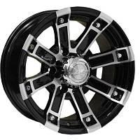 Литые диски Zorat Wheels 2516 R16 W7.5 PCD5x139,7 ET-10 DIA110.5 BP