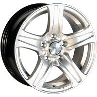 Литые диски Zorat Wheels 337 R15 W6.5 PCD4x100 ET35 DIA67.1 HS