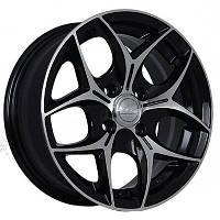 Литые диски Zorat Wheels 3206 R15 W6.5 PCD4x108 ET25 DIA65.1 BP