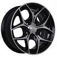Литые диски Zorat Wheels 3206 R14 W6 PCD4x98 ET35 DIA58.6 BP