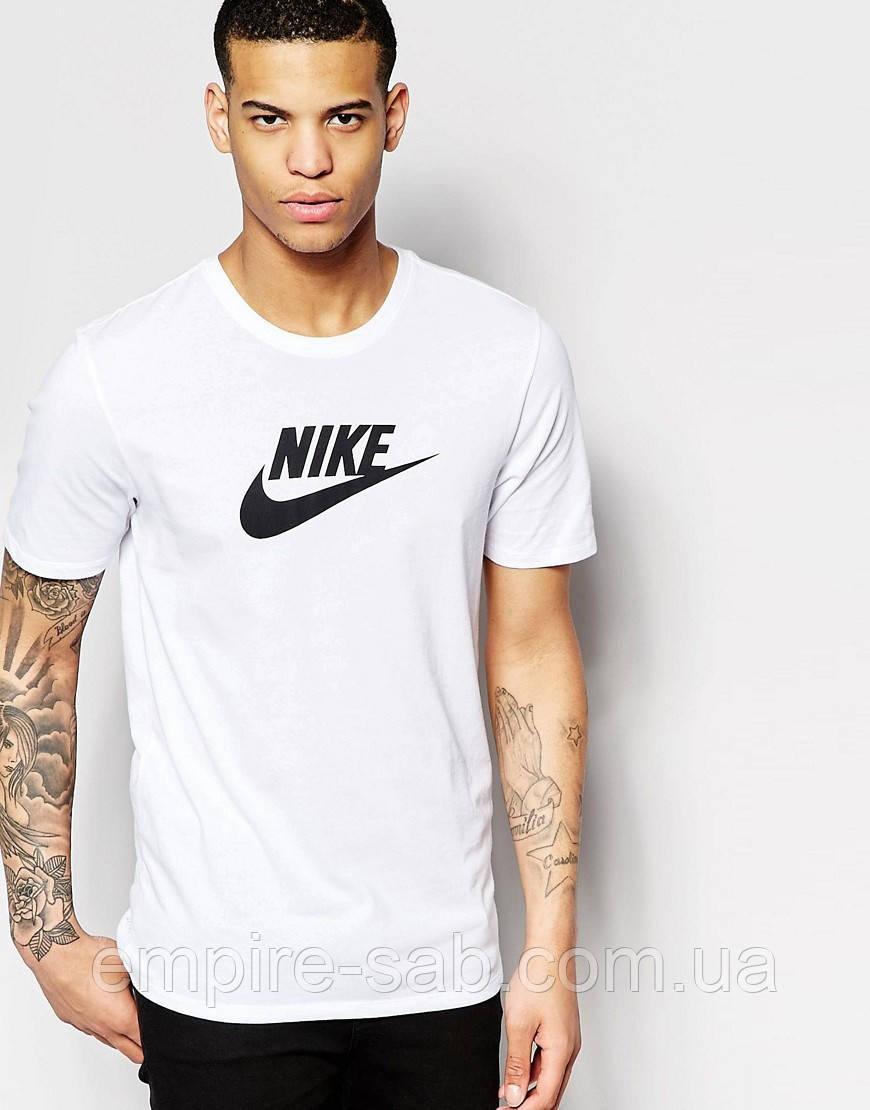 Футболка Nike (Реплика)