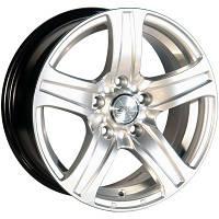 Литые диски Zorat Wheels 337 R16 W7 PCD5x110 ET35 DIA65.1 HS