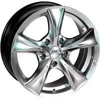 Литые диски Zorat Wheels 683 R17 W7 PCD4x108 ET20 DIA73.1 HS