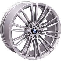 Литые диски Zorat Wheels BK638 R20 W8.5 PCD5x120 ET37 DIA72.6 S