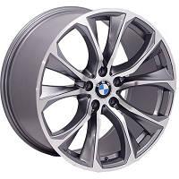 Литые диски Zorat Wheels BK923 R20 W11 PCD5x120 ET37 DIA74.1 GP