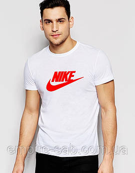 Футболки Nike