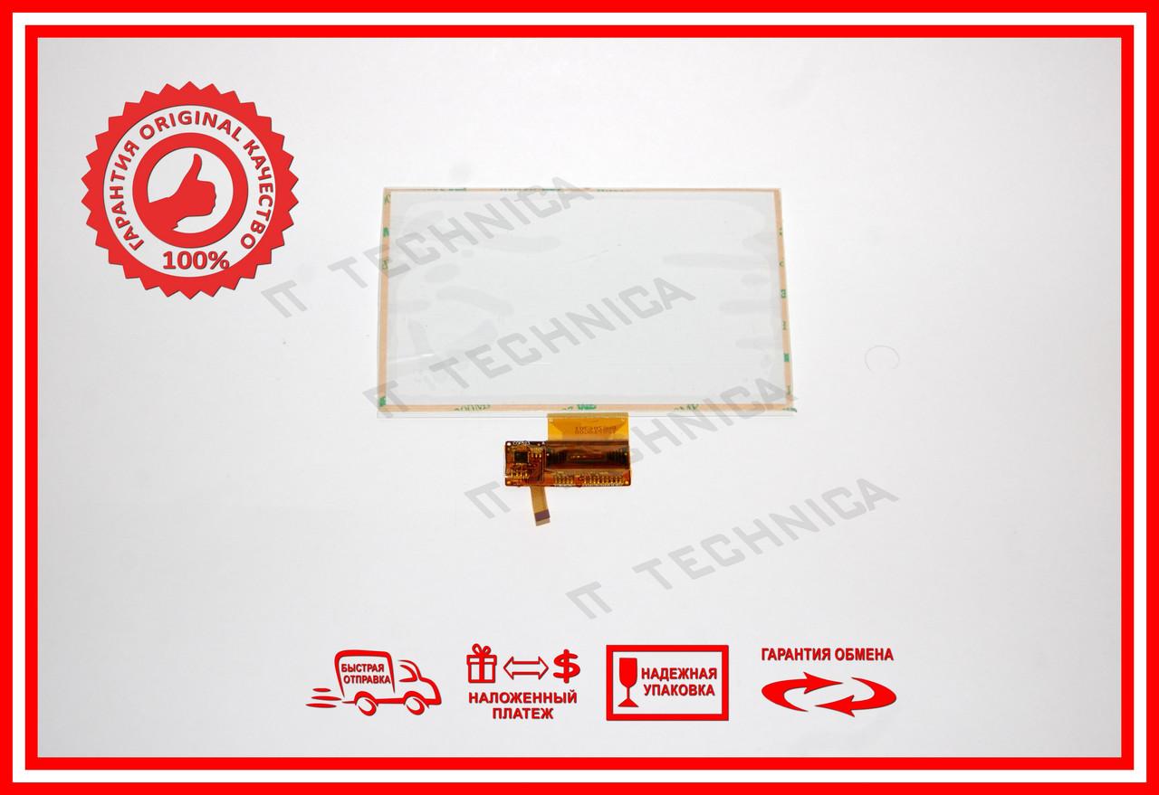 Тачскрин 163x98mm 10pin BN0706301
