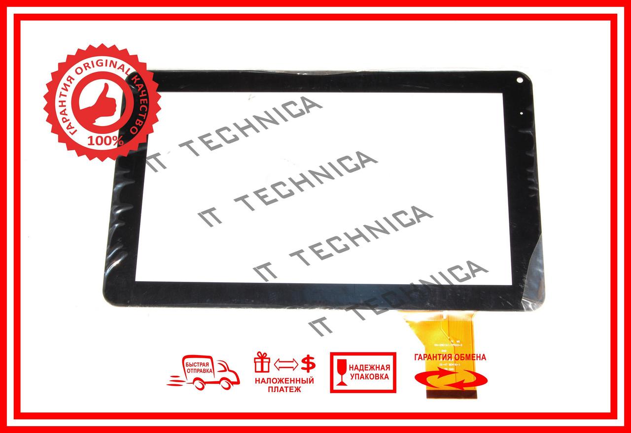 Тачскрин 233x141mm FPCDH-0901A1-FPC03-2 Черный
