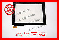 Тачскрин 232x183mm 6pin A010-FM1005CZ Черный