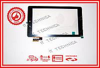Тачскрин 186x107mm 36p SG5740A-FPC_V5-1 Версия 2