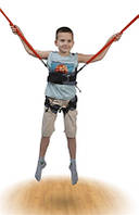 Детские прыгунки-летуны