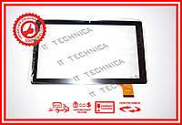 Тачскрин 251x150mm 45p XC-PG1010-031-A0 FPC Черный
