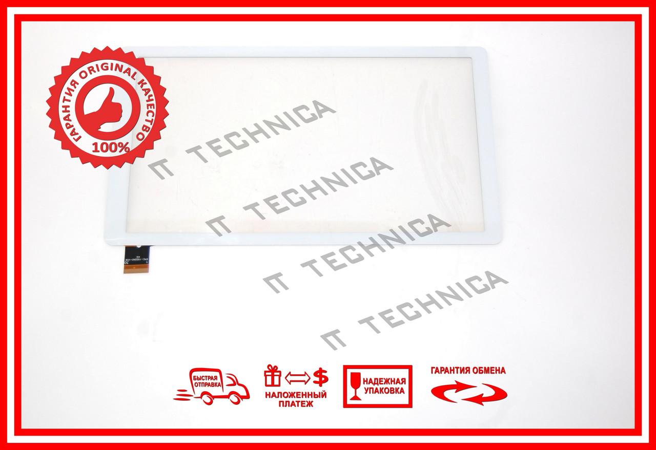 Тачскрин 248x143mm 30pin FPC-1002A0-V06 БЕЛЫЙ Тип1
