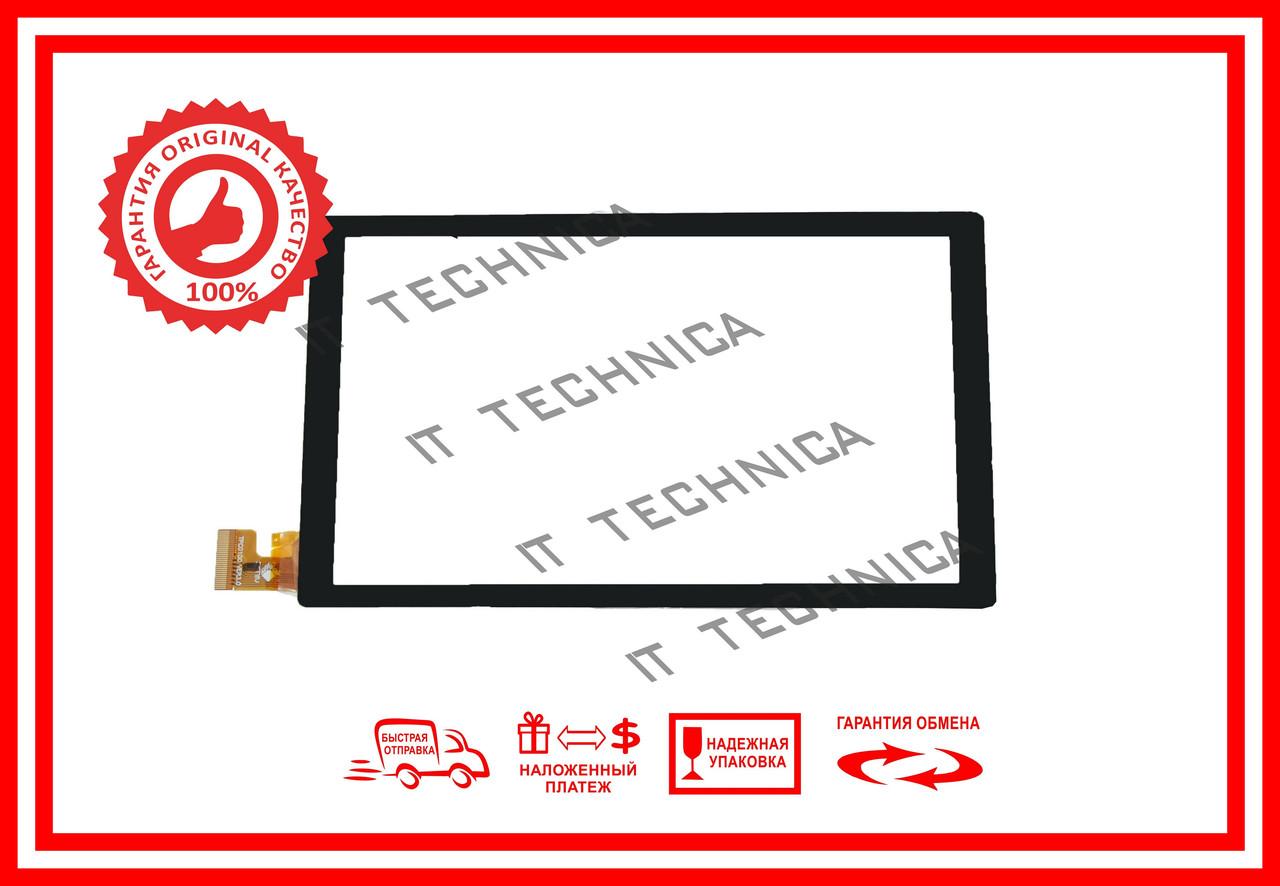 Тачскрин 170x100mm 30pin TPC0100