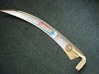 Коса  ручная 60 см (шестерка). Сделана в Австрии