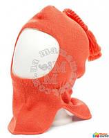 Детская шапка-шлем Lenne Mac, цвет 201 Размер 46
