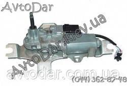 Моторчик стеклоочистителя задний Chery Tiggo T11,Чери Тиго T11-5611051
