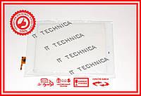 Тачскрин 199x131mm 6pin 80701-0С4541J БЕЛЫЙ