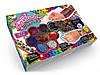 Набор для плетения Fashion Braseletes большой Danko Toys