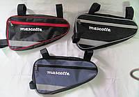 Велосипедная сумка Mascotte, фото 1
