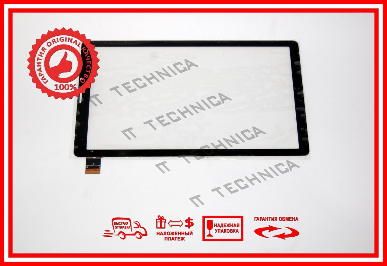 Тачскрин 248x143mm 30pin FPC-1002A0-V06 Черн Вер 1
