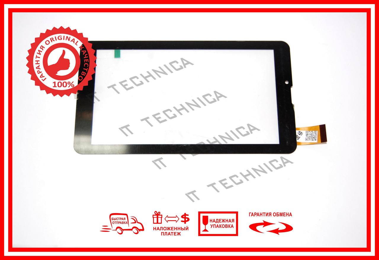 Тачскрін 184x104mm 30pin XCL-S70025C-FPC1.0 1mm
