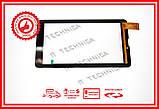 Тачскрін 184x104mm 30pin XCL-S70025C-FPC1.0 1mm, фото 2