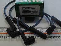 Tesla T684H(LPG) Высоковольтные провода ВАЗ 21090-2115, 1.5i 8V силикон