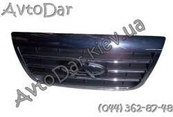 Решетка радиатора Хром Chery Tiggo T11,Чери Тиго T11-8401050