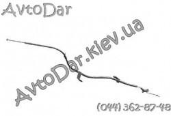 Трос ручника левый Chery Tiggo T11 Чери Тиго T11-3508090