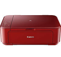 МФУ CANON PIXMA MG3650 Red (0515C046), фото 1