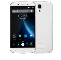 Смартфон Doogee Nova Y100X (White, Black)