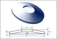 DIN 2093 16 Шайба тарельчатая из нержавеющей стали