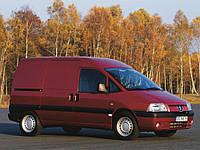 Автомобильные чехлы Peugeot Expert 1995-2007