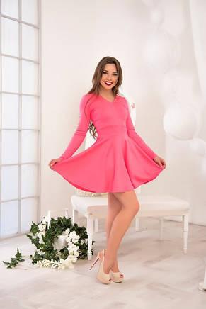 Платье Радуга, фото 2
