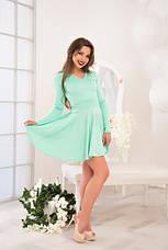 Платье Радуга, фото 3