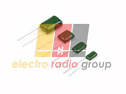Пленочный конденсатор 0.0015Мкф,10%, 400V