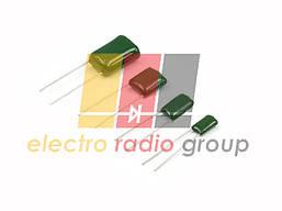 Пленочный конденсатор 0.0022Мкф,10%, 630V