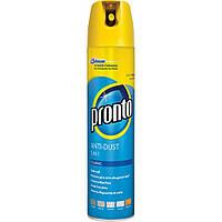 Полироль PRONTO анти пыль, аэрозоль