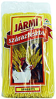 Макарони Jarmi-fele Спагетті 500г Угорщина, фото 1