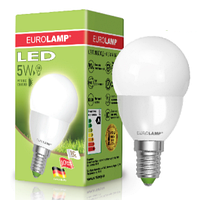 Светодиодная лампа Eurolamp LED-G45-05143(А)