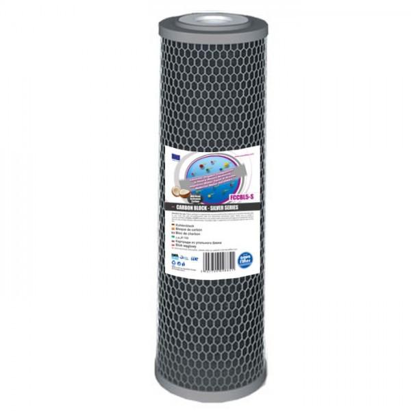 Aquafilter FCCBL картридж из спеченного активированного угля
